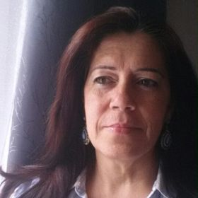 Isabel Pinto Morais
