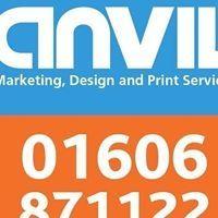 Anvil Consulting Ltd