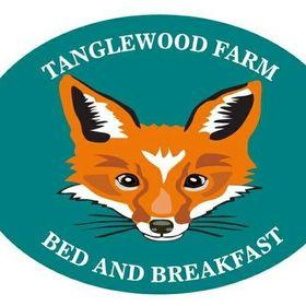 Lindsay O'Reilly, Tanglewood Farm Bed & Breakfast