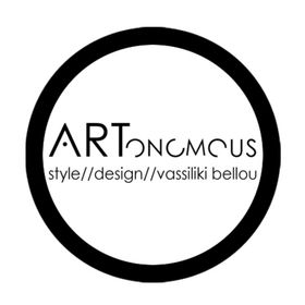 ARTonomous - Handmade Leather Bags