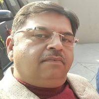 Ajay Arora