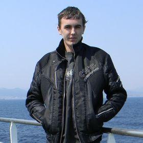 Дмитрий Шилко