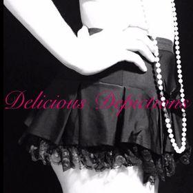Delicous Depictions 💋