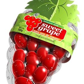 Sweet Grape Tomate Uva