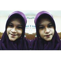 Farrah Audina Fathya