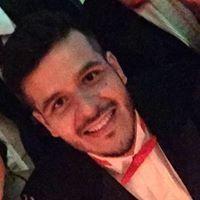 Guilherme Moreira