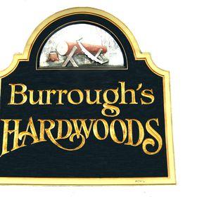 Burroughs Hardwoods Inc.