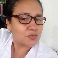 Claudia Yaneth Cardona Gaviria