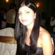 Alexandra Cristea