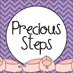 Precious Steps Preschool