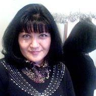 Elfia Garipova