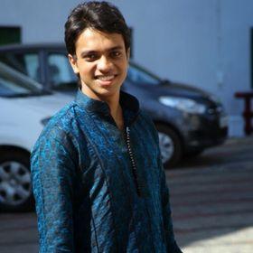 Priyank Shyam