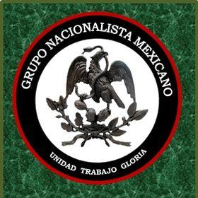 Grupo Nacionalista Mexicano