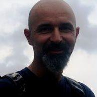 Vasilis Stamatos