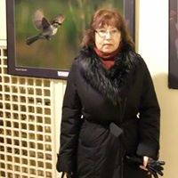 Irina Lvova