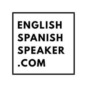 Englishspanishspeaker Com Englishspanishspeaker Profile Pinterest