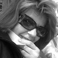 Tina Kourkoutsaki
