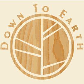 Down To Earth Fashion