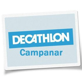 Decathlon Campanar