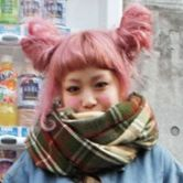 Patricia <3 Japan