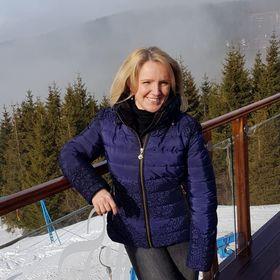 Janina Bogdan