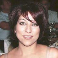 Stella Efthimiou