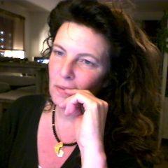 Jolanda Jawo-Beekman