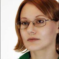 Katarzyna Czapla