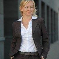 Dana Menclová Polívková