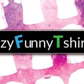 Crazy Funny T-shirt Co.