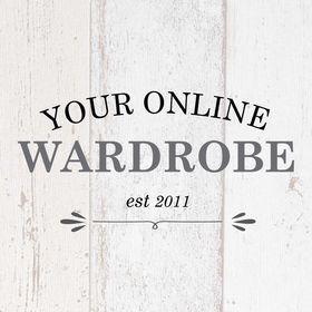 Your Online Wardrobe