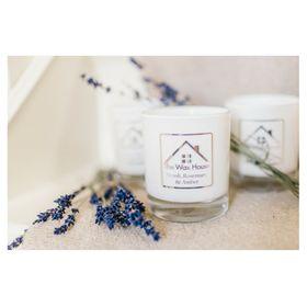The Wax House Candle Company
