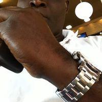 Frank Nwosu