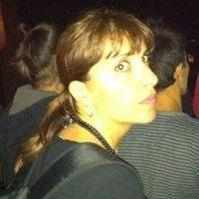 Sofia Kourti
