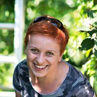 Agnieszka Halama
