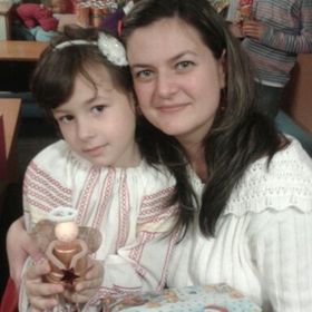 Aldea Cristina