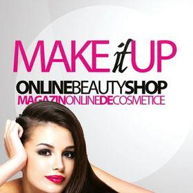 Make it Up - Online Beauty Shop