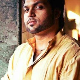 Abhijit Rumde