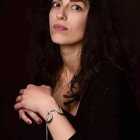 Amélie-Madeleine Jewellery