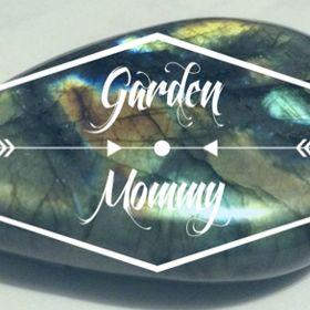 Garden Mommy