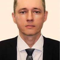 Павел Плотников