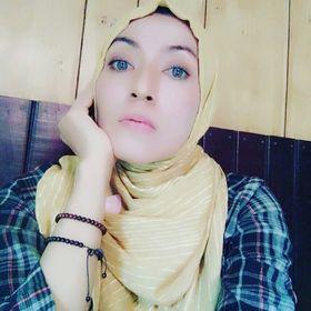 Aimee Azzahraa. AM