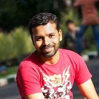 Manu Girish