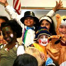 ArtReach Children's Theatre Plays