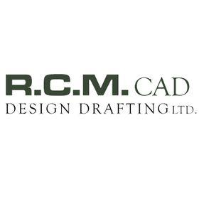 R.C.M CAD Design Drafting