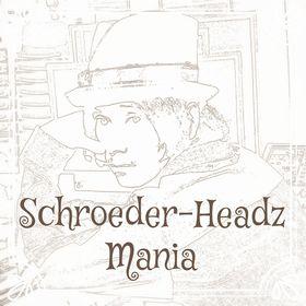 Schroeder-Headz Mania *2