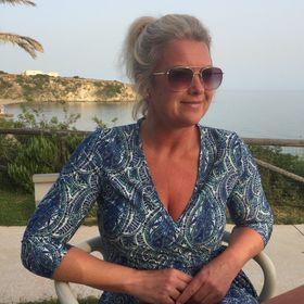 Camilla Winberg