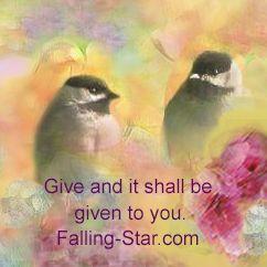 Dee Deroll at Falling-Star.com
