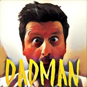 Ich bin Dadman