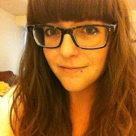 Ashley Laurenne